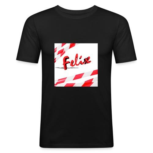 Mein erster Merchendise - Men's Slim Fit T-Shirt