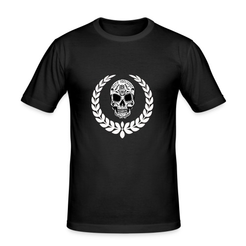 The Victory - Men's Slim Fit T-Shirt