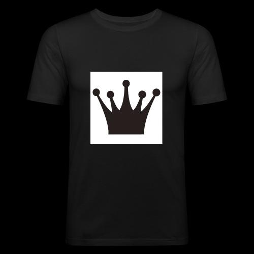 images23G36VSQ - Männer Slim Fit T-Shirt