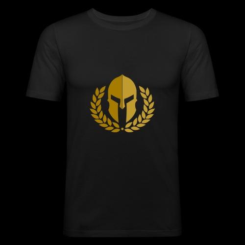ImperialCS Large Logo - Men's Slim Fit T-Shirt