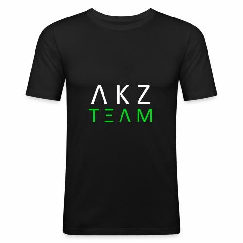 AKZProject Team - Edition limitée - T-shirt près du corps Homme