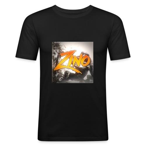 InfinityZino Snapback! - slim fit T-shirt