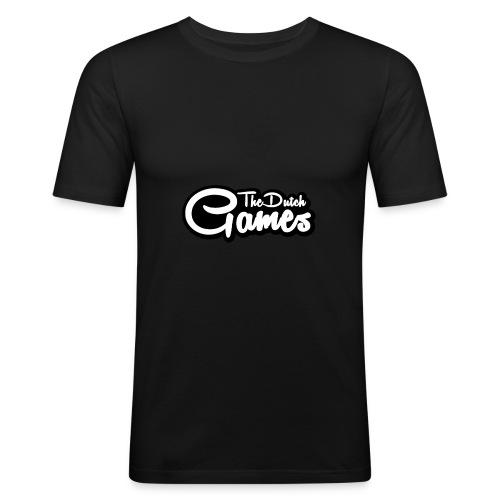 TheDutchGames Shirt - slim fit T-shirt