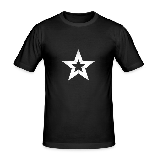 Dinassty Logo - T-shirt près du corps Homme