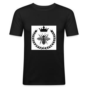 Be Rich T-shirt - slim fit T-shirt
