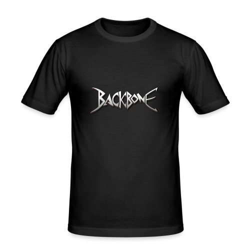 Backbone Logo - slim fit T-shirt