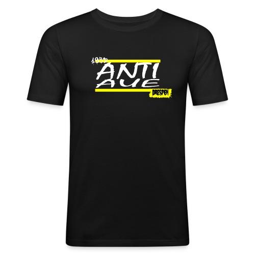 ANTI - Männer Slim Fit T-Shirt