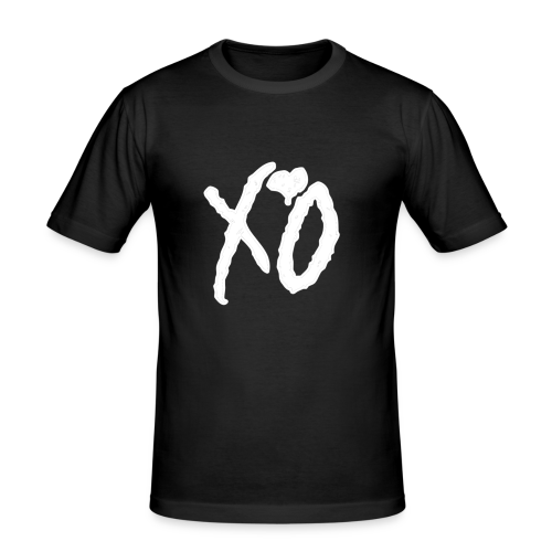 XO - slim fit T-shirt