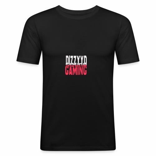 tryck troeja 2 - Slim Fit T-shirt herr