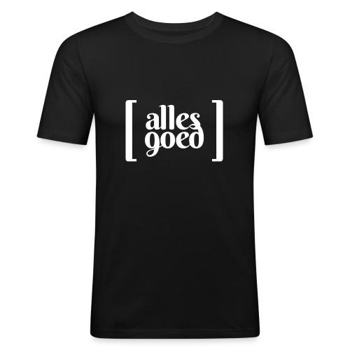Alles Goed - slim fit T-shirt