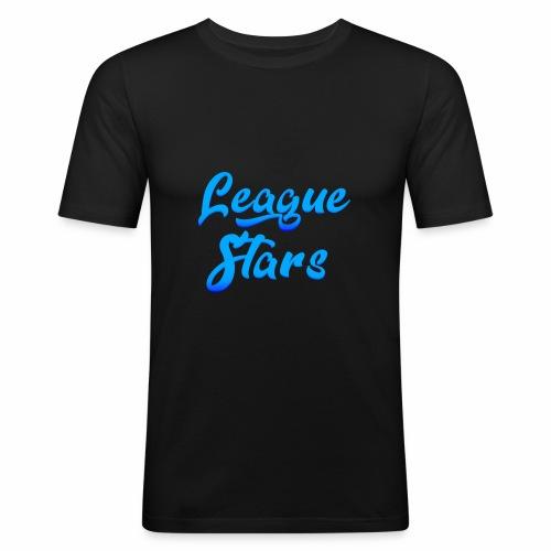 LeagueStars - slim fit T-shirt
