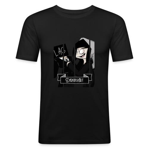Remera con diseño - Camiseta ajustada hombre