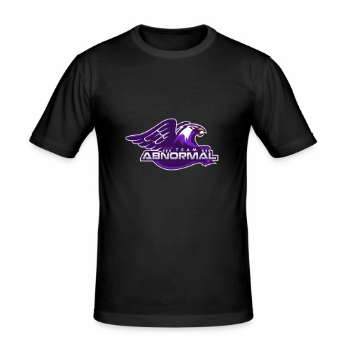 Abnormal Esports - Slim Fit T-shirt herr