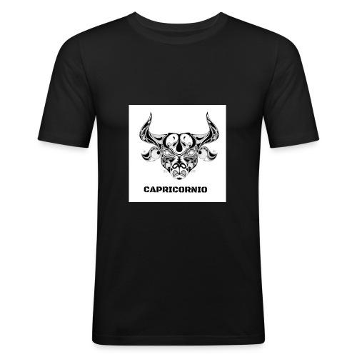 CAPRICORNIO - Camiseta ajustada hombre