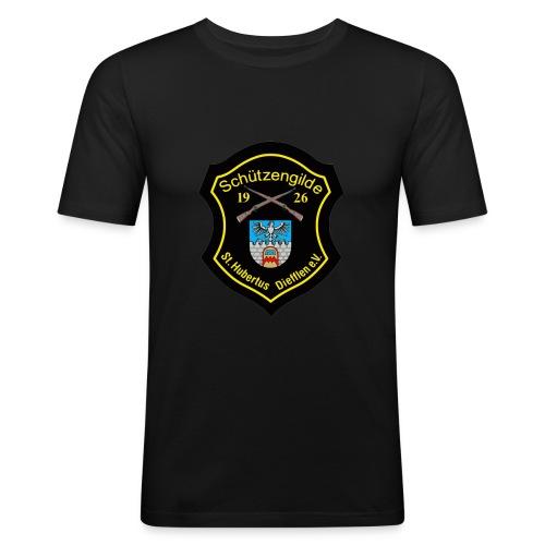 Schützengilde Diefflen - Männer Slim Fit T-Shirt
