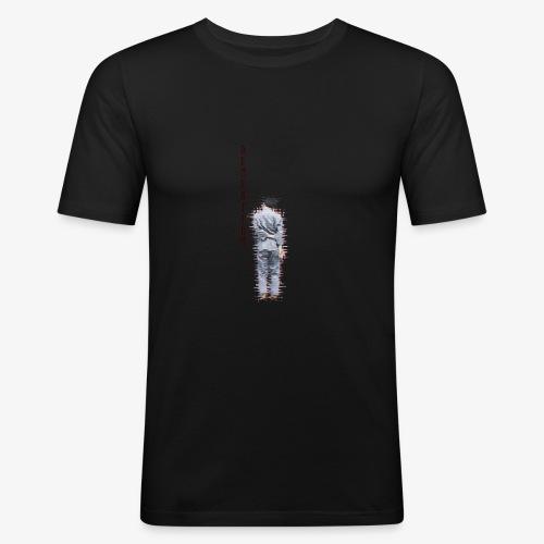 dementium - Camiseta ajustada hombre
