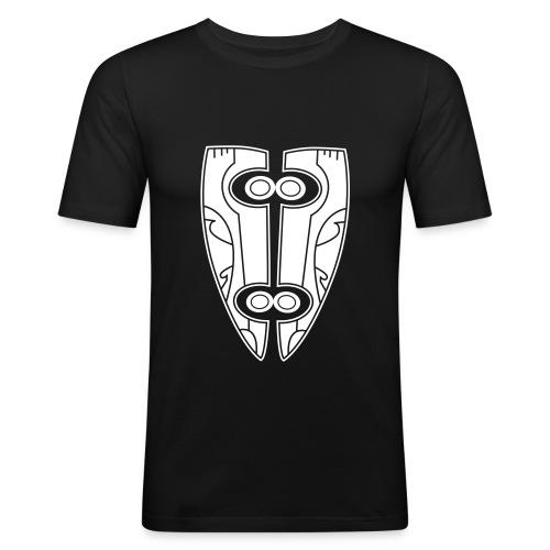 Car Crash - Slim Fit T-shirt herr