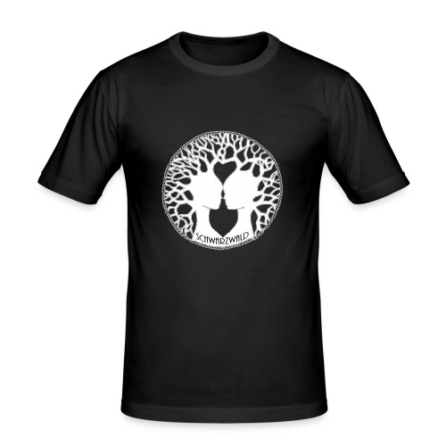 23756308 1598937896818833 80771030 n - Männer Slim Fit T-Shirt