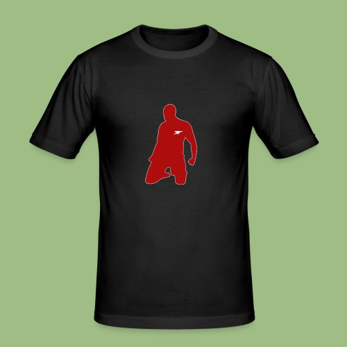 Thierry Henry skal - Slim Fit T-shirt herr