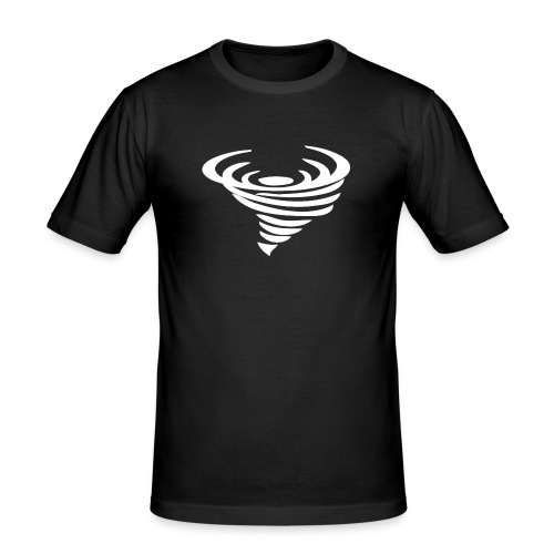 Cornado - T-shirt près du corps Homme