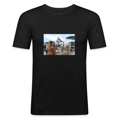 DSC 0052 - T-shirt près du corps Homme