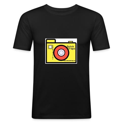 T-shirt DutchTraps - slim fit T-shirt