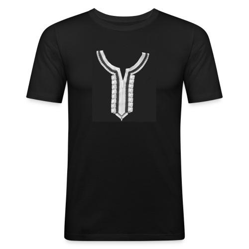 Avekamsterdam - slim fit T-shirt