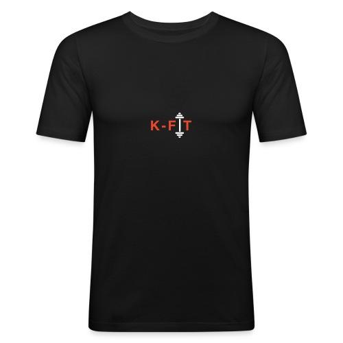 A52A77EA ED23 41EE 94A5 2D54B3330A25 - Men's Slim Fit T-Shirt