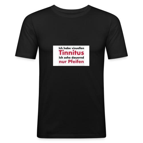 IMG_7535 - Männer Slim Fit T-Shirt