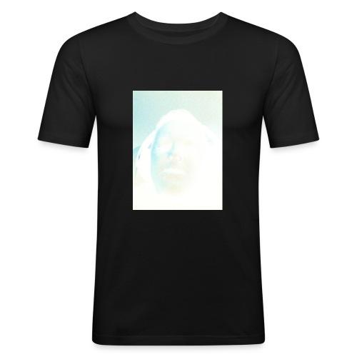 Boom - Men's Slim Fit T-Shirt