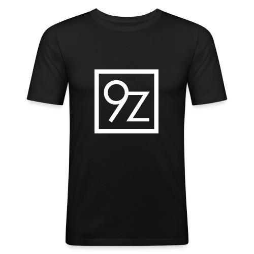 9Z ID - Men's Slim Fit T-Shirt