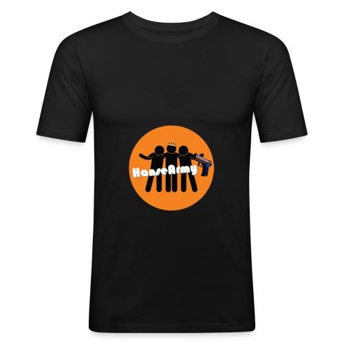 HanseArmy Shoppen - Herre Slim Fit T-Shirt