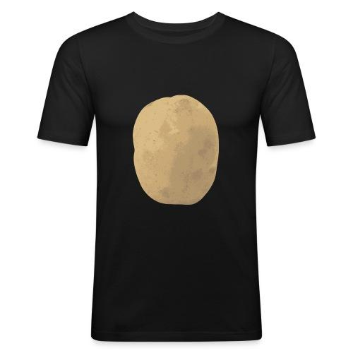 Aardappel - slim fit T-shirt