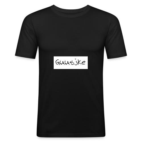 Guusjke t-shirt long sleeves - slim fit T-shirt