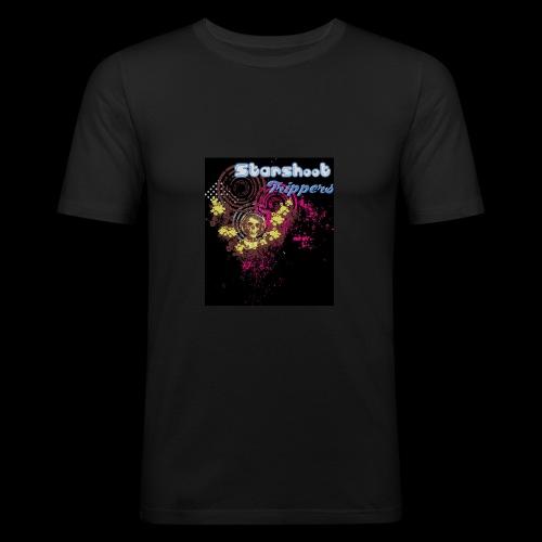 Starshoot - T-shirt près du corps Homme