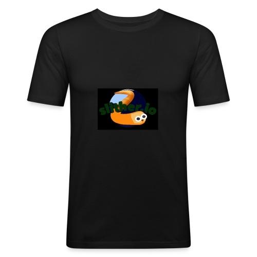 IMG_2054 - Männer Slim Fit T-Shirt