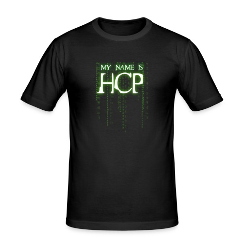 SAP HCP NEO - Jam Band 2016 Barcelona Edition - Men's Slim Fit T-Shirt