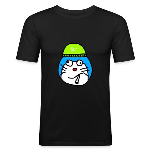 Sensi Star - Doweedmon - Camiseta ajustada hombre