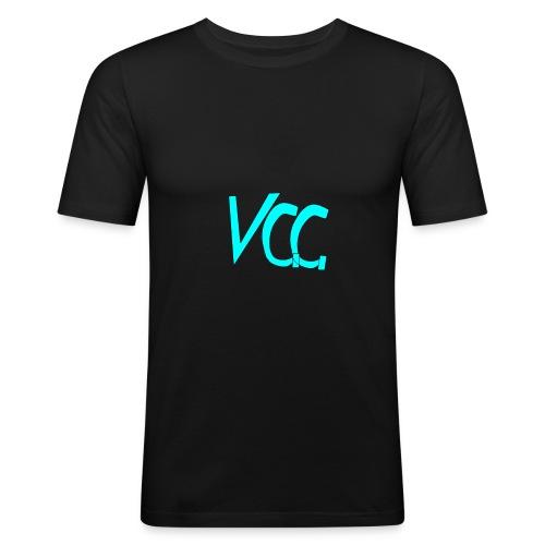 VGG Merch - slim fit T-shirt