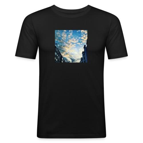 CIELO - Camiseta ajustada hombre