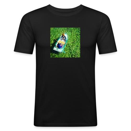 BARCA - Camiseta ajustada hombre