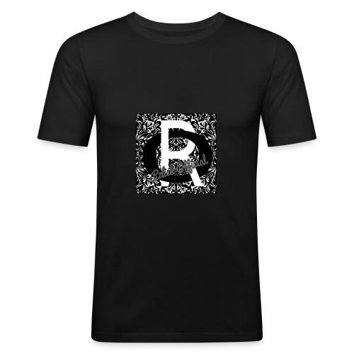 Rzlick-Official - Men's Slim Fit T-Shirt