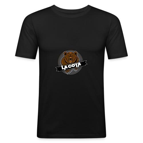 Bøjrn - Herre Slim Fit T-Shirt