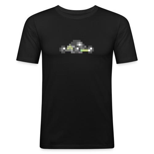 Player 1 - Slim Fit T-skjorte for menn