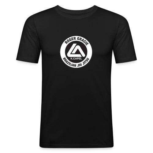 RGA Bucks - Men's Slim Fit T-Shirt