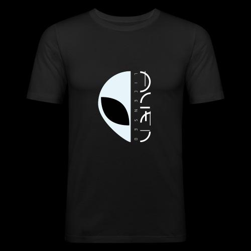 Alien Licensed - slim fit T-shirt