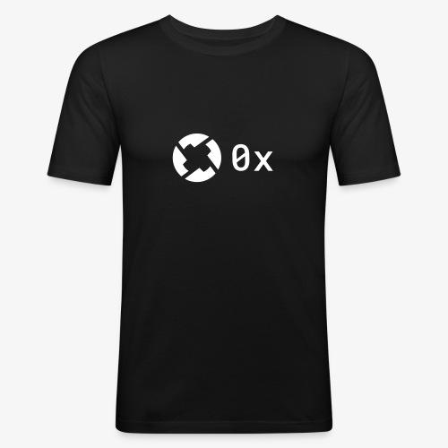 0x - Men's Slim Fit T-Shirt