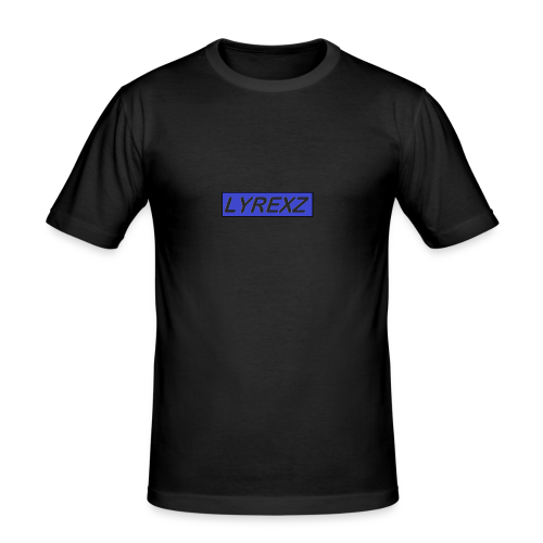 imageedit_1_7805147085 - Men's Slim Fit T-Shirt