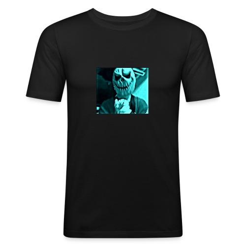 Lügen darf man nicht sagen - Männer Slim Fit T-Shirt
