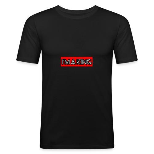 IMG 5886 - T-shirt près du corps Homme